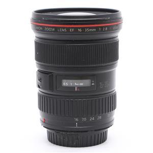 EF16-35mm F2.8L USM