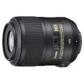 Nikon (ニコン) AF-S DX Micro NIKKOR 85mm F3.5G ED VR